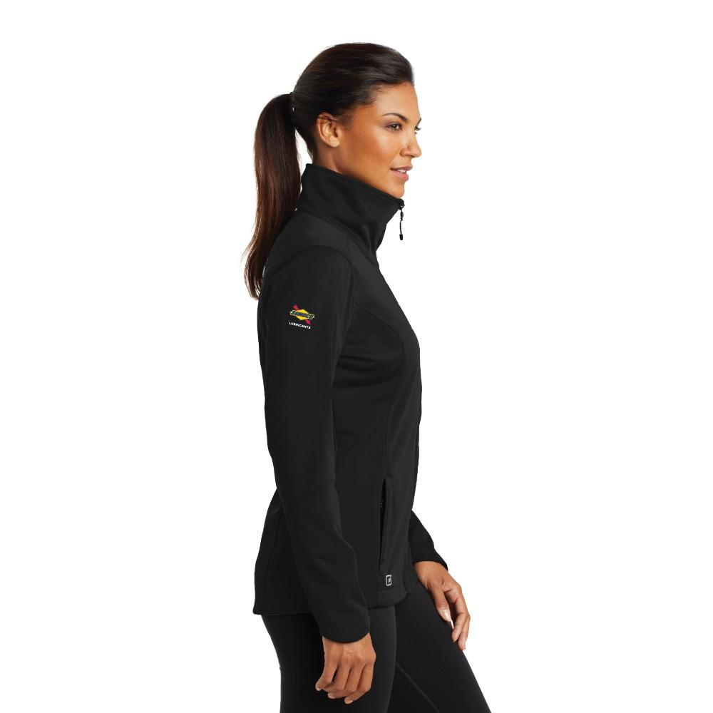 Sunoco Lubricants Ladies OGIO Endurance Jacket