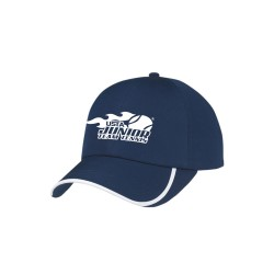 Moisture Wicking Cap